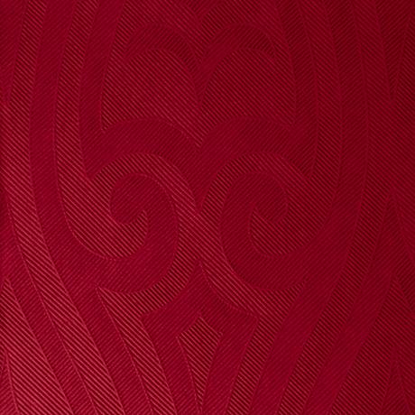 デュニエレガンスナプキン 48×48cmワインレッド