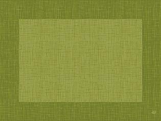 プレースマット 30×40cmハーバルグリーン
