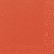 ナプキン3ply 24×24cmオレンジ