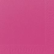 ナプキン3ply 24×24cm ピンク