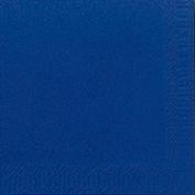 ナプキン3ply 24×24cm ダークブルー