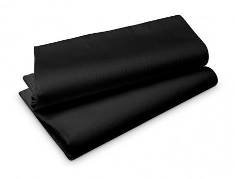 テーブルカバー 127×220cmブラック