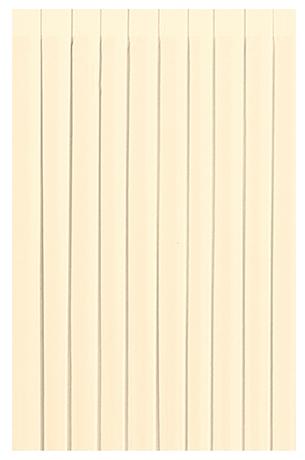 テーブルスカート 0.72×4mクリーム