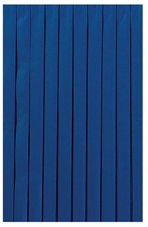 テーブルスカート 0.72×4mダークブルー
